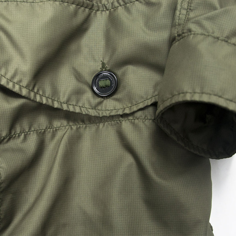 Sabre Ultralight Field Jacket in olive
