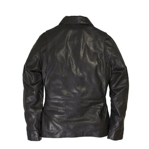 Sniper Leather Jacket