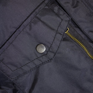 Spec Ops Tracker Jacket pocket detail