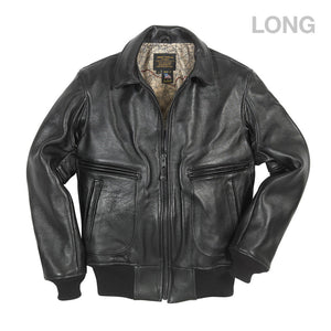 "The Classic ""Raider"" Jacket (Long)"