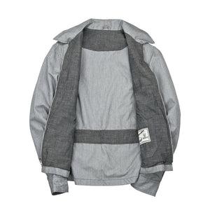 The Cruiser Lightweight Jacket open