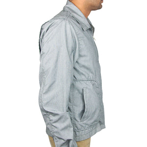 The Cruiser Lightweight Jacket side