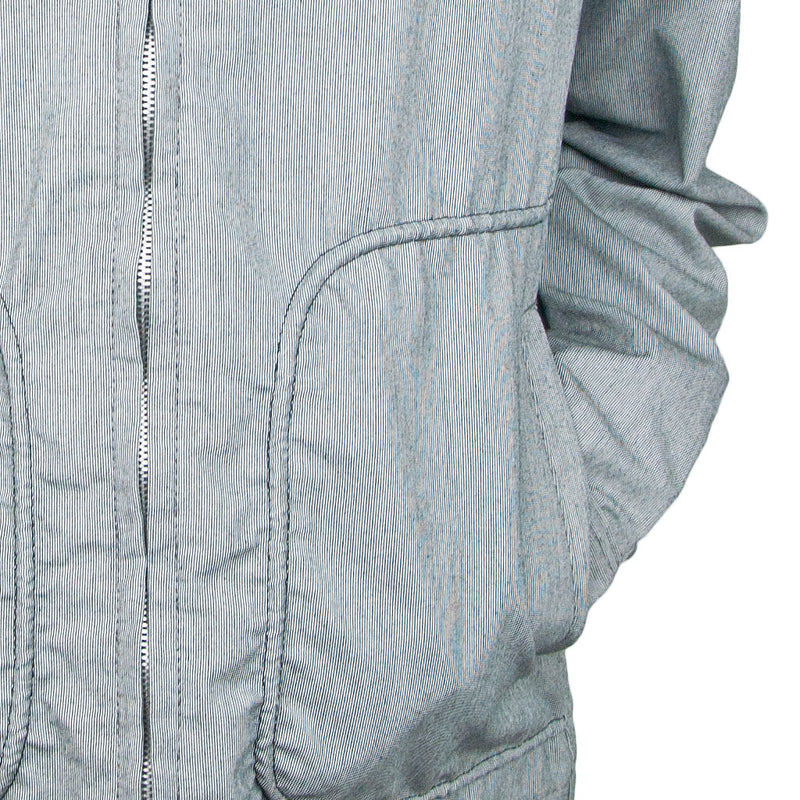 The Cruiser Lightweight Jacket side pocket