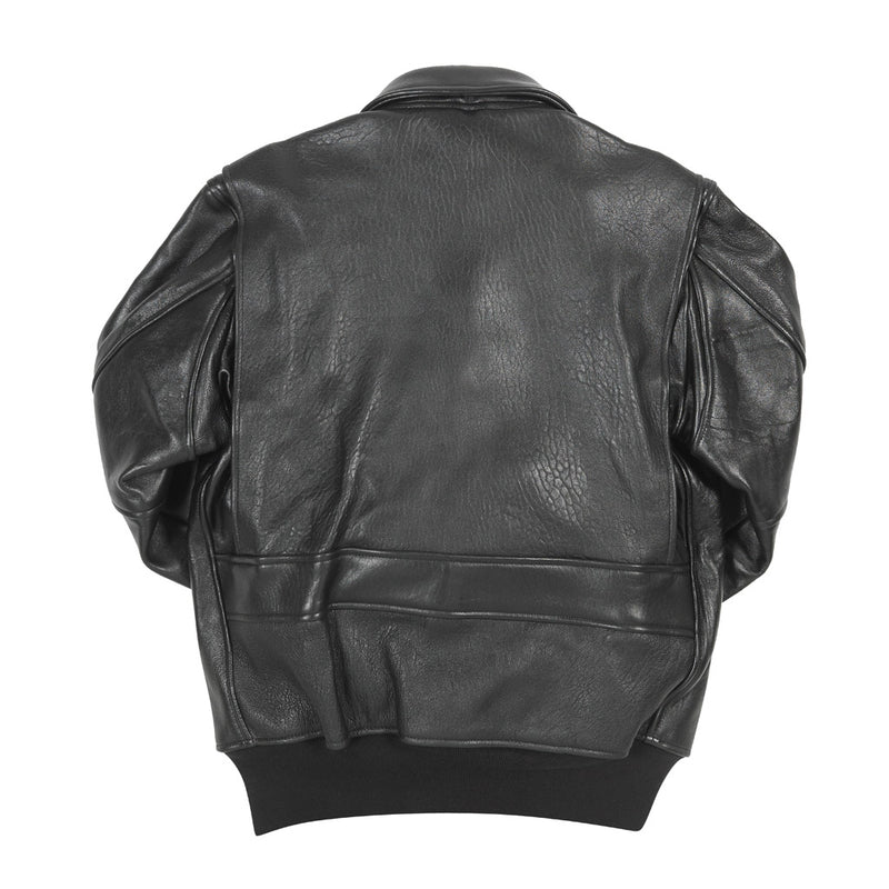 The Mod Raiders Jacket-Black