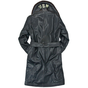 Type M-69D Air Transport Coat back