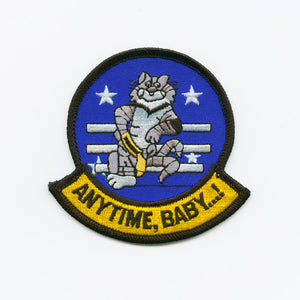 USN Anytime Baby Patch
