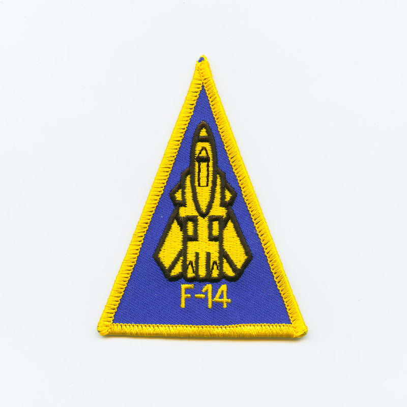 USN F-14 Patch