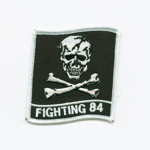 USN Fighting 84 Patch