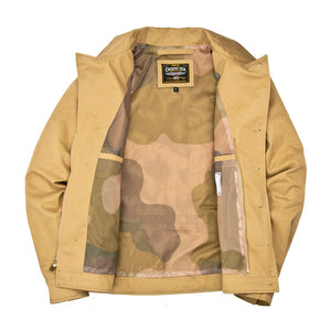 N4 Pacific Deck Jacket