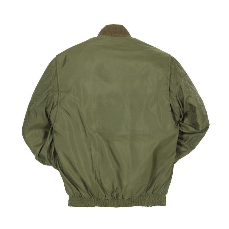 WEP USN USMC Jacket back