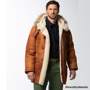 N3B Sheepskin Parka-everettscottweston