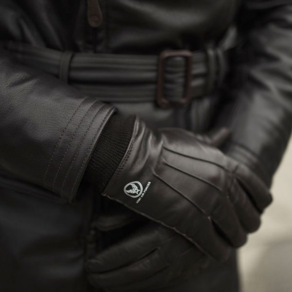 Cockpit USA's A-10 Leather Gloves