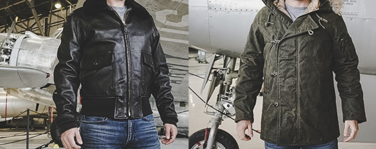 B-3 Hooded Sheepskin Bomber | Forbes