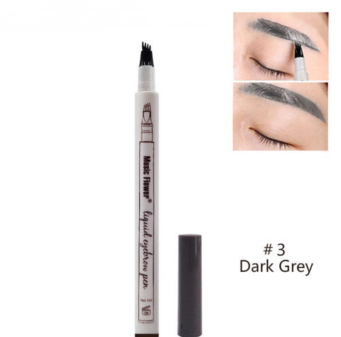 Microblading Liquid Eyebrow Pen