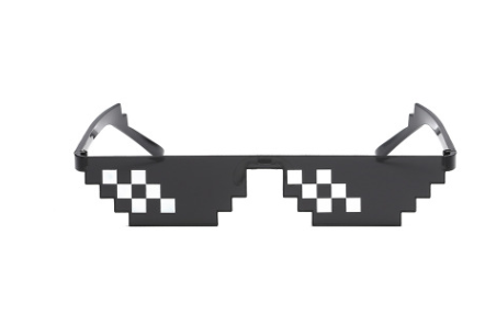Image of Thug Life Sunglasses
