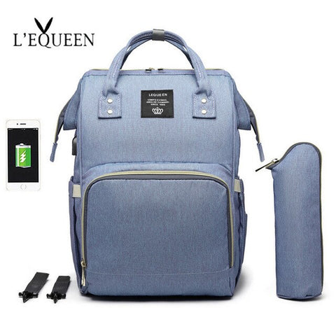 Image of Mommy SUPER Baby Bag
