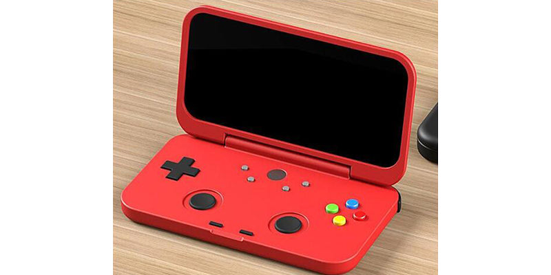 Android Game Console Resembles 3DS Seems Leaked