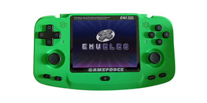 Gameforce Retro Console based on RK3326- is it the new GBA?