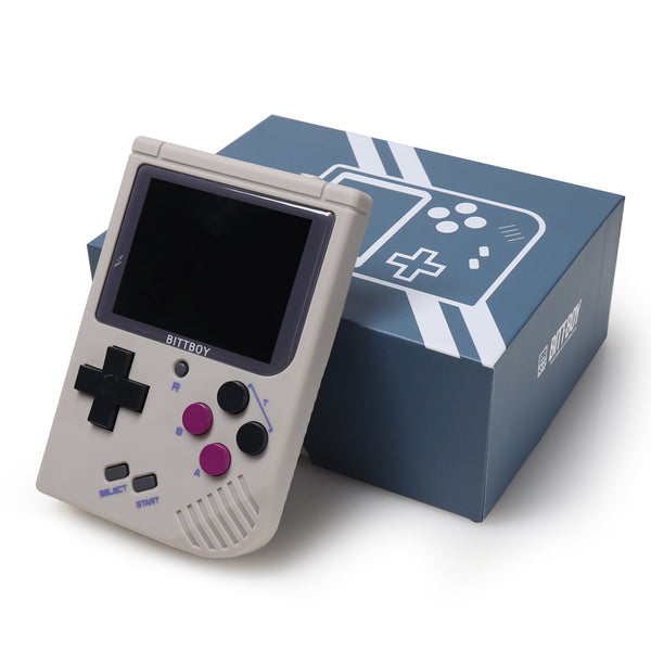 Auction New BittBoy