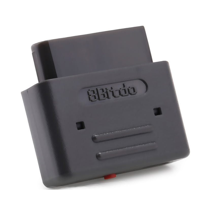 Retro Receiver-SNES