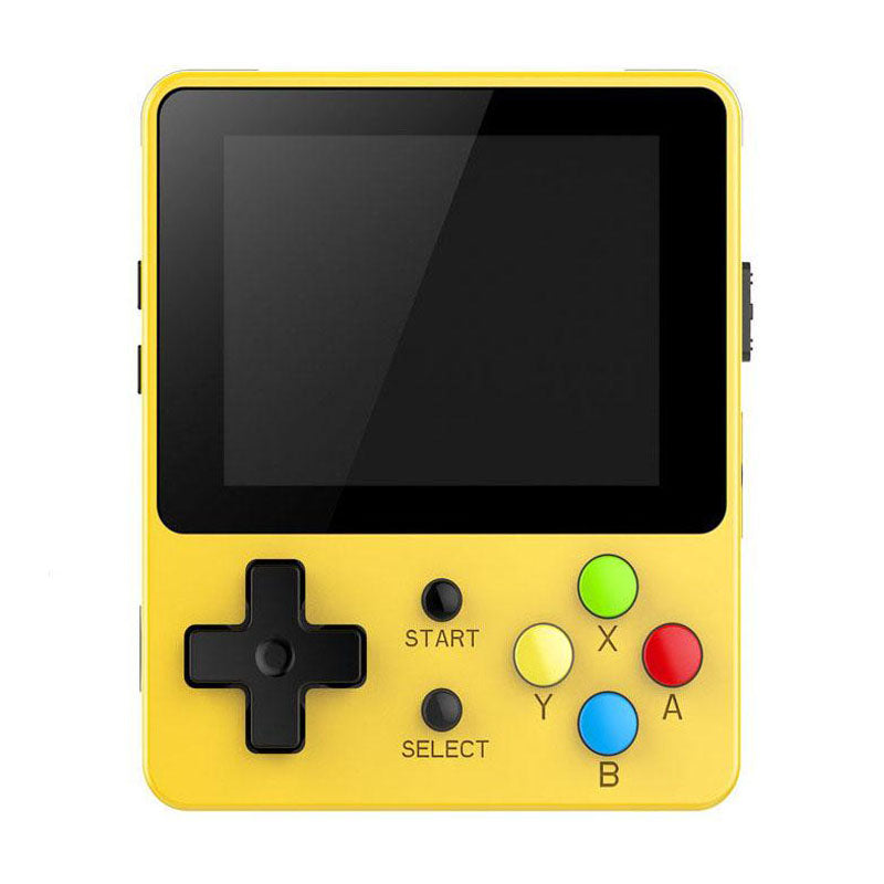 LDK Game Console - YELLOW