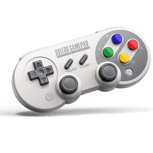SF30 PRO BLUETOOTH GAMEPAD