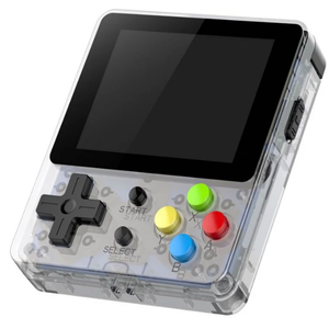 LDK Game Console