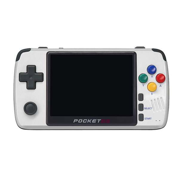 New PocketGo Console
