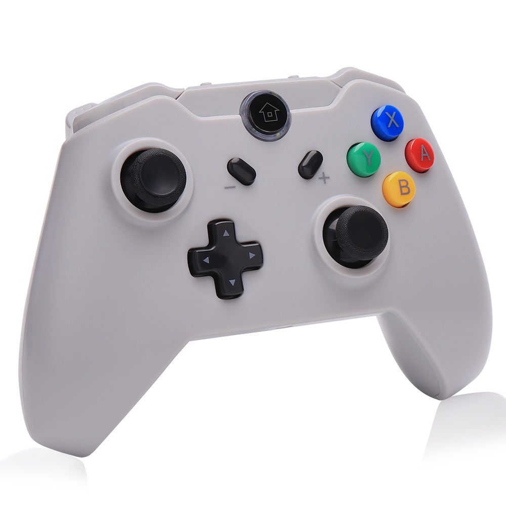 SWITCH PRO Controller Super Famicom Color