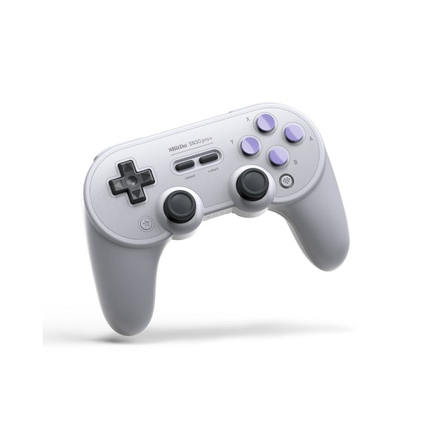 SN30 pro plus Official 8BitDo SN30 PRO+ Bluetooth Gamepad Controller with Joystick for Windows Android macOS Nintendo Switch