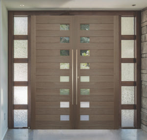 H7- 2040 & 2340 high doors available