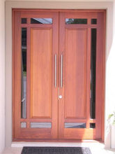 Load image into Gallery viewer, Elegance Double entrance door package