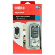 Load image into Gallery viewer, Lockwood 001Touch™ Keyless Digital Deadlatch