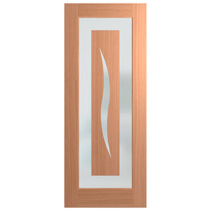 GS Illusion door