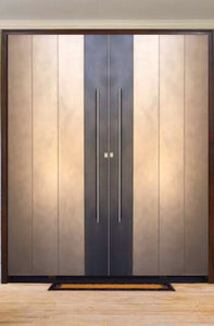 X3 Double doors Contact For a free quote