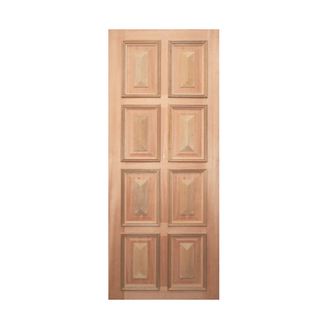 JDQ - 8B Panel door Available in 2040/2340
