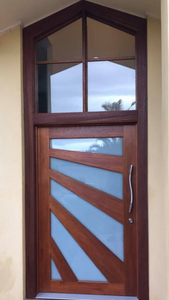 JDQ 1200 Sunray Door & Frame Package