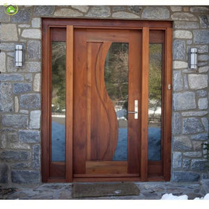 JDQ S-type Door & Frame Packages