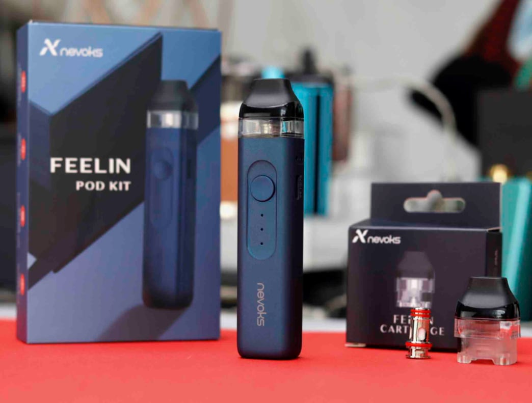 Nevoks Feelin Pod Starter Kit Review