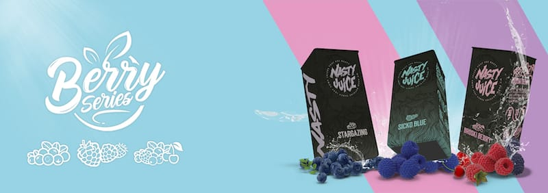 nasty juice review by punk juice