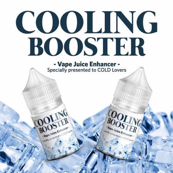 Cooling Booster 30ml-Punk Juice Vape Store