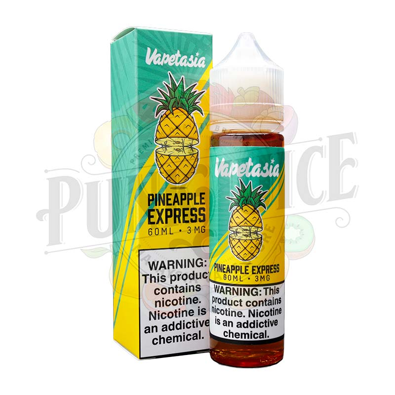 Vapetasia Pineapple Express-Punk Juice Vape Store