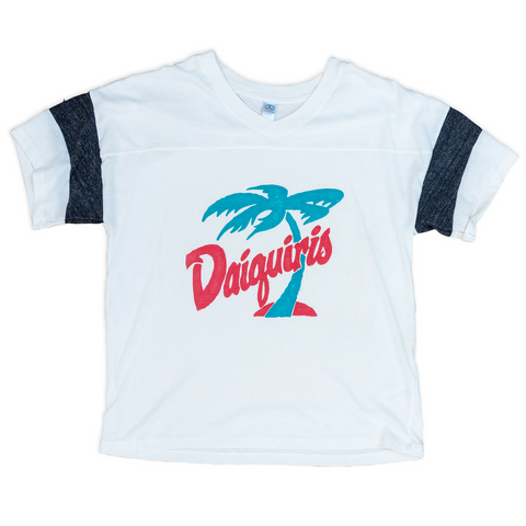 Retro Daiquiris Ladies' Jersey