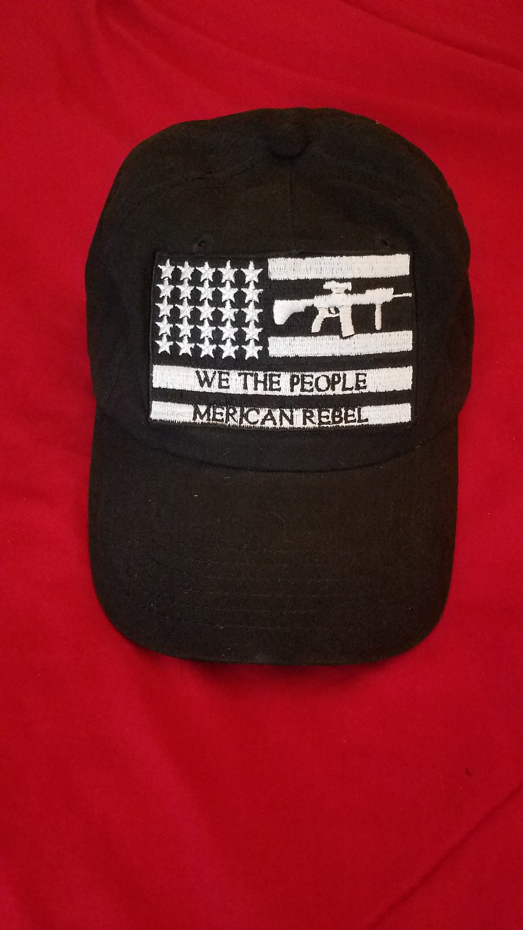 Official Merican Rebel Hat