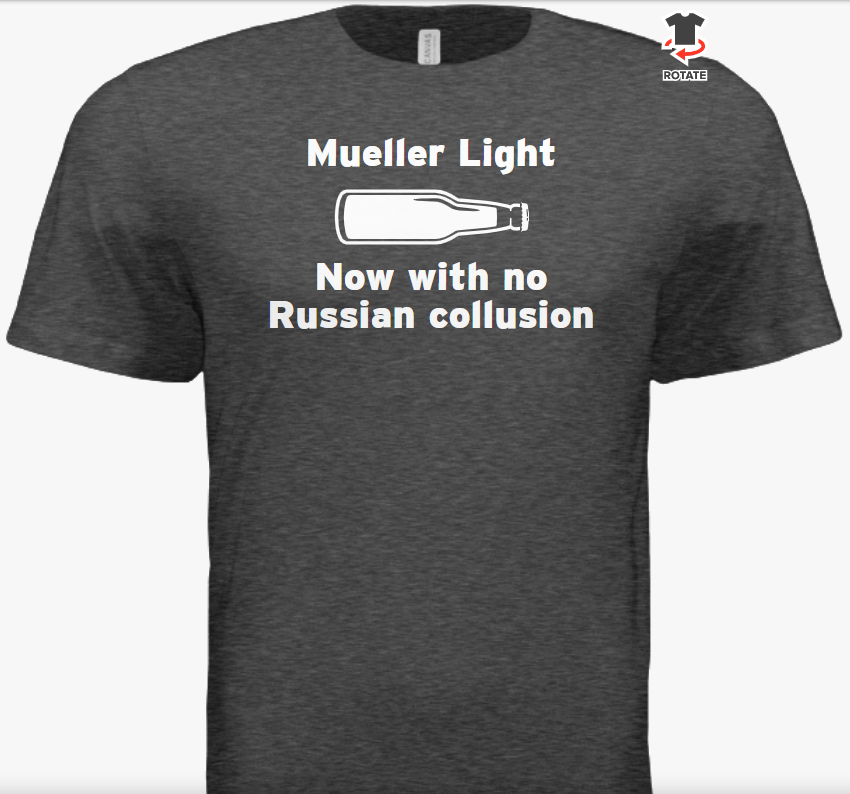 Mueller Light Political