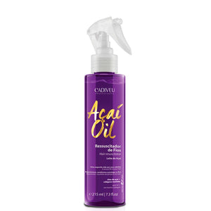 Cadiveu Acai Oil Hair Strands Resucitador Leche sin enjuague Acai 215ml