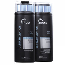 Laden Sie das Bild in den Galerie-Viewer, Truss Ultra Hydration Duo Shampoo and Conditioner Kit