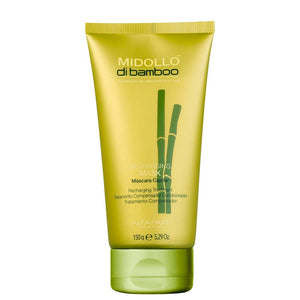 Alfaparf Mask Midollo Di Bamboo Restructuring Treatment