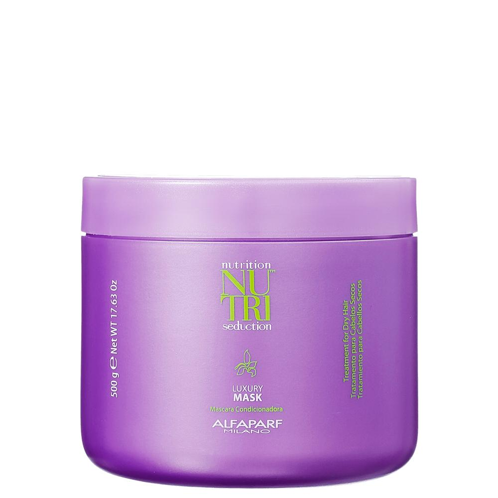 Alfaparf Nutri Seduction Luxury Mask Treatment 500g/17.63fl.oz