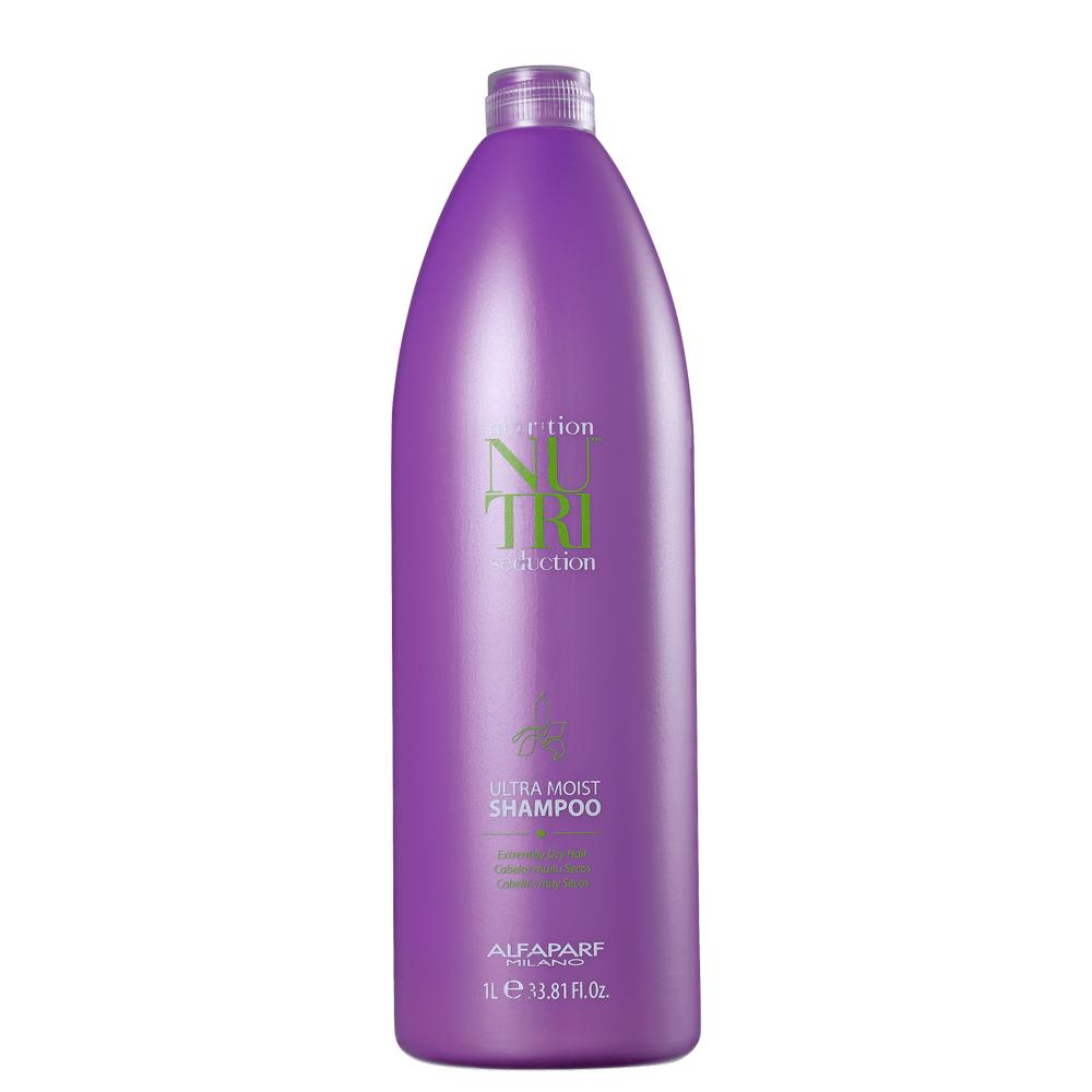 Alfaparf Nutri Seduction Ultra Professional Moist Shampoo 1L/33.81fl.oz.